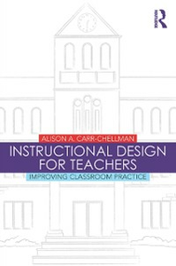 Ebook in inglese Instructional Design for Teachers Carr-Chellman, Alison A.