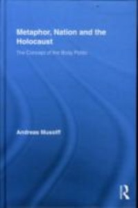 Ebook in inglese Metaphor, Nation and the Holocaust Musolff, Andreas