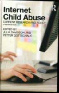 Ebook in inglese Internet Child Abuse: Current Research and Policy