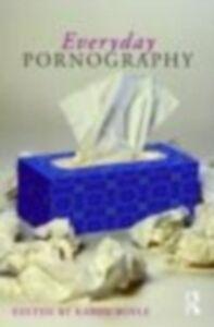 Ebook in inglese Everyday Pornography