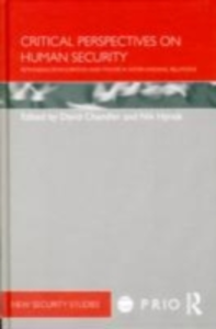 Ebook in inglese Critical Perspectives on Human Security -, -