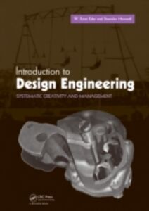 Ebook in inglese Introduction to Design Engineering Eder, W. Ernst , Hosnedl, Stanislav