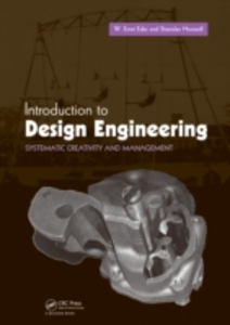 Ebook in inglese Introduction to Design Engineering Eder, W. Ernst , Hosnedl, Stanislav