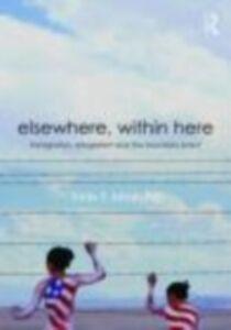 Foto Cover di Elsewhere, Within Here, Ebook inglese di Trinh T. Minh-ha, edito da