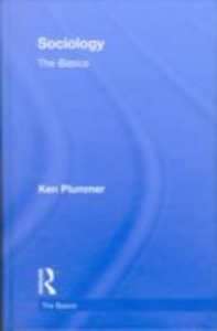 Ebook in inglese Sociology: The Basics Plummer, Ken