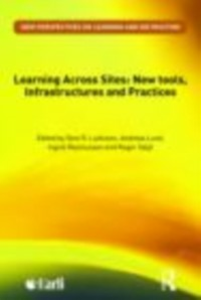 Ebook in inglese Learning Across Sites -, -