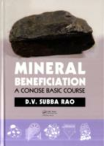 Ebook in inglese Mineral Beneficiation Rao, D.V. Subba