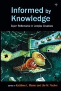 Ebook in inglese Informed by Knowledge -, -