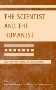 Foto Cover di Scientist and the Humanist, Ebook inglese di  edito da