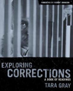 Exploring Corrections: A Book of Readings - Tara Gray - cover