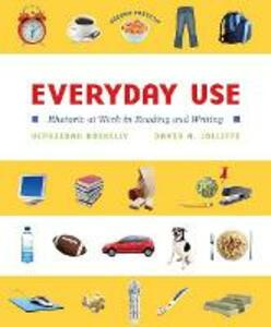 Everyday Use - Hephzibah Roskelly,David A. Jolliffe - cover