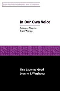 In Our Own Voice - Tina LaVonne Good,Leanne B. Warshauer - cover