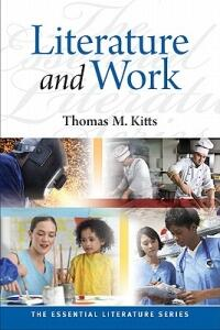 Literature and Work - Thomas M. Kitts - cover