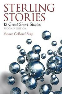 Sterling Stories - Yvonne Collioud Sisko - cover