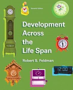 Development Across the Life Span - Robert S. Feldman - cover