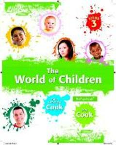 The World of Children - Joan Littlefield Cook,Greg Cook - cover