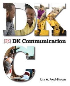 DK Communication - Lisa A. Ford-Brown,Dorling Kindersley - cover