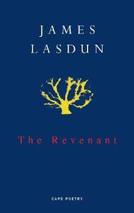 The Revenant - James Lasdun - cover
