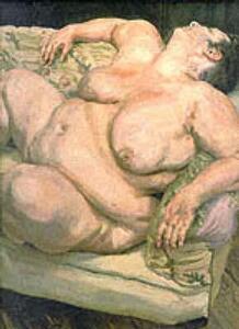 Lucian Freud - Lucian Freud - cover