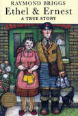Libro in inglese Ethel and Ernest Raymond Briggs