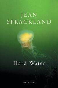 Hard Water - Jean Sprackland - cover