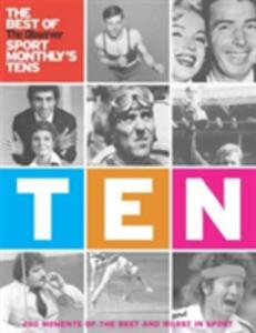 Ten: The Best of The Observer Sport Monthly's Tens - Observer Sports Monthly - cover