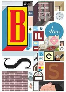 Building Stories - Chris Ware - cover