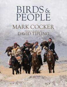 Birds and People - Mark Cocker - cover