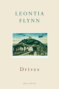 Drives - Leontia Flynn - cover
