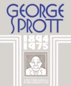 George Sprott - Seth - cover