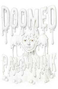Doomed - Chuck Palahniuk - cover