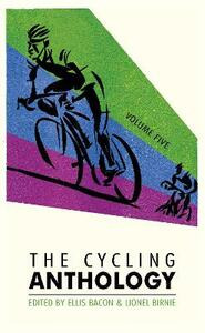 The Cycling Anthology: Volume Five (5/5) - cover