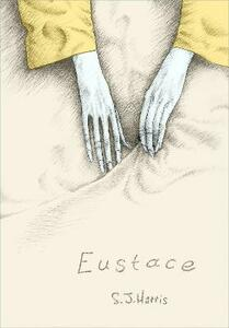 Eustace - S. J. Harris - cover