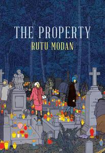 The Property - Rutu Modan - cover