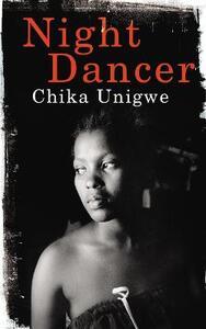 Night Dancer - Chika Unigwe - cover