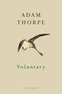Voluntary - Adam Thorpe - cover