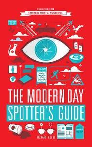 The Modern Day Spotter's Guide - Richard Horne - cover