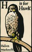 Libro in inglese H is for Hawk Helen Macdonald