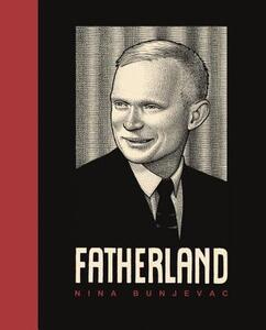 Fatherland - Nina Bunjevac - cover