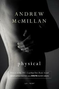 Physical - Andrew McMillan - cover