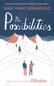 The Possibilities - Kaui Hart Hemmings - cover