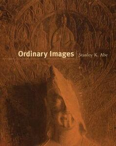 Ordinary Images - Stanley K. Abe - cover