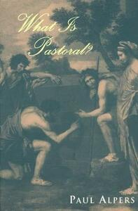 What is Pastoral? - Paul Alpers - cover