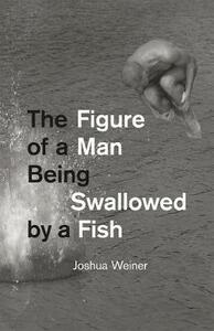 The Figure of a Man Being Swallowed by a Fish - Joshua Weiner - cover