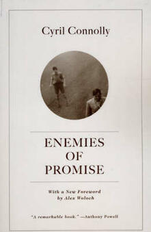 Enemies of Promise - Cyril Connolly - cover