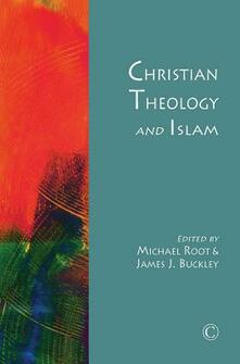 Christian Theology and Islam - cover