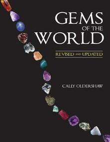 Gems of the World - Cally Oldershaw - cover