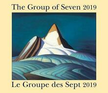 The Group of Seven / Le Groupe Des Sept 2019: Bilingual (English/French] - Firefly Books - cover