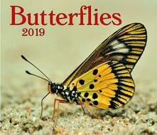 Butterflies 2019 - Firefly Books - cover