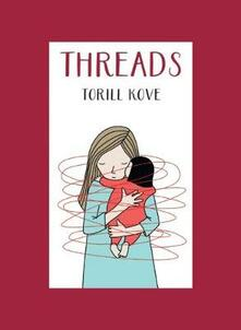 Threads - Torill Kove - cover